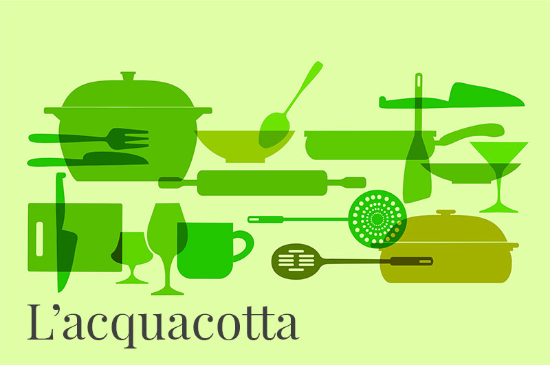 acquacotta - ricetta
