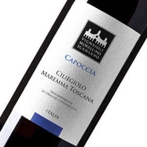 Maremma Toscana Doc Capoccia