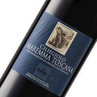 Maremma Toscana Doc Ciliegiolo della Cantina del Morellino